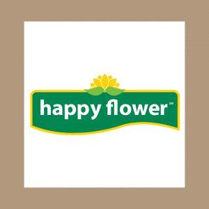 Happy Flower